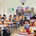 Nam Trực quan tâm phát triển phẩm chất và năng lực học sinh tiểu học